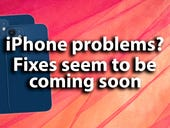 iPhone problems? Fixes seem to be coming