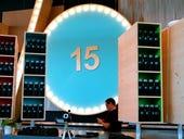 Google I/O 2015: Inside the developer show turned theme park