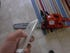 iPhone 5 Vs. Chainsaw