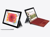 Microsoft Surface 3 review: The Pro 3's Atom-hearted brother