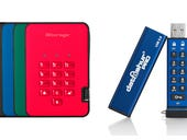 diskAshur2 and datAshur Pro, First Take: Secure but pricey mobile drives