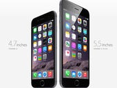 iPhone 6 in three Asian markets Sept 19, but not China