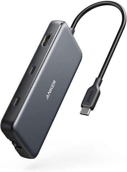 Anker PowerExpand 8-in-1 USB-C hub
