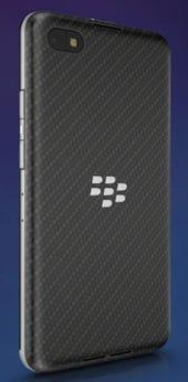 BlackBerry Z30 hands-on: Rock solid smartphone, but others still offer more