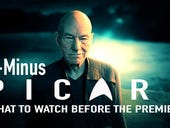 To prepare for Star Trek: Picard, here's what to watch ahead of Thursday's premiere