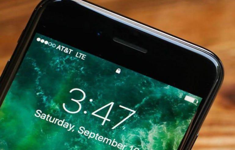 Next-generation mobile networks: 5G