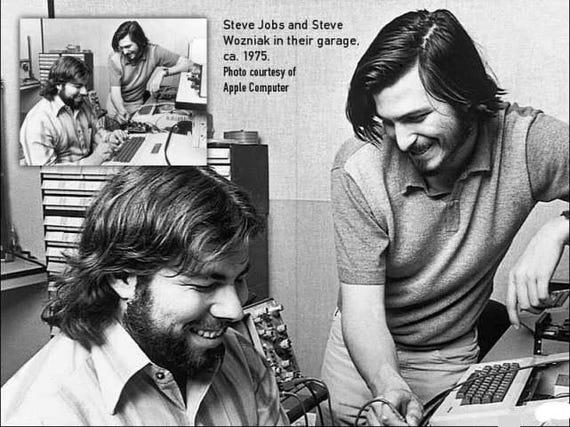 Motivational Stories  Steve Jobs friend