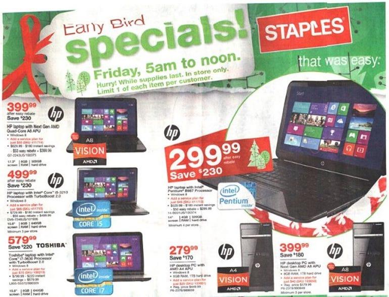 staples-black-friday-2012-ad-leaks-laptop-desktop-tablet-pc-deals