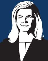 Lisa Davis, CIO, Georgetown University