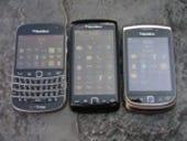Image Gallery: Three new smartphones