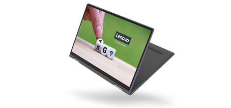 Lenovo 5G PC Project Limitless