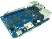 Raspberry Pi: Banana Pi maker touts this new rival board with Amlogic chip and 4GB RAM