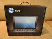 HP Mini 1151NR netbook by Verizon Wireless