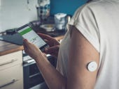 Diabetes monitoring is having a smartwatch and smartphone revolution