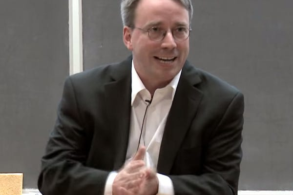 Linus Torvalds warns: Watch out for this unusually nasty bug in Linux 5.12 rc1