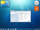 Gallery: Windows 7 PDC release