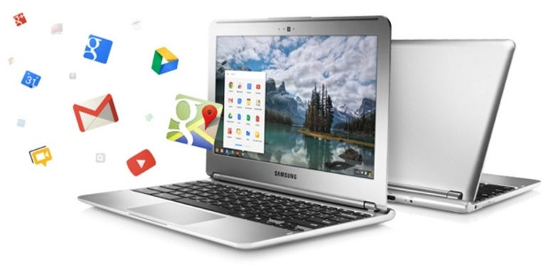 Why your next laptop should be a Chromebook
