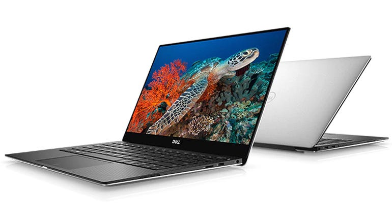 Dell XPS 13 9370 (2018)