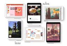 Choose your iPad
