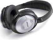 Bose QuietComfort 2 Acoustic Noise Cancelling headphones