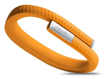 Jawbone announces new UP fitness band, hopefully fixing all the problems