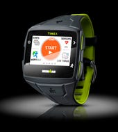 Timex partners with AT&T and Qualcomm to launch messaging services on a GPS sport watch