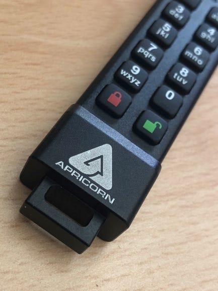 Apricorn Aegis Secure Key 3NX