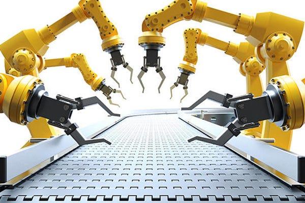 5 unexpectedly hot industries to find robotics jobs