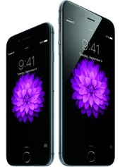 Android and Windows Phone have unique capabilities, but I still prefer the new Apple iPhone 6 Plus