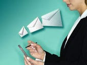 Mobile e-mail optimization not up to speed