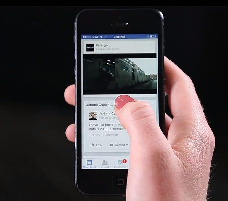 facebook video ad 2