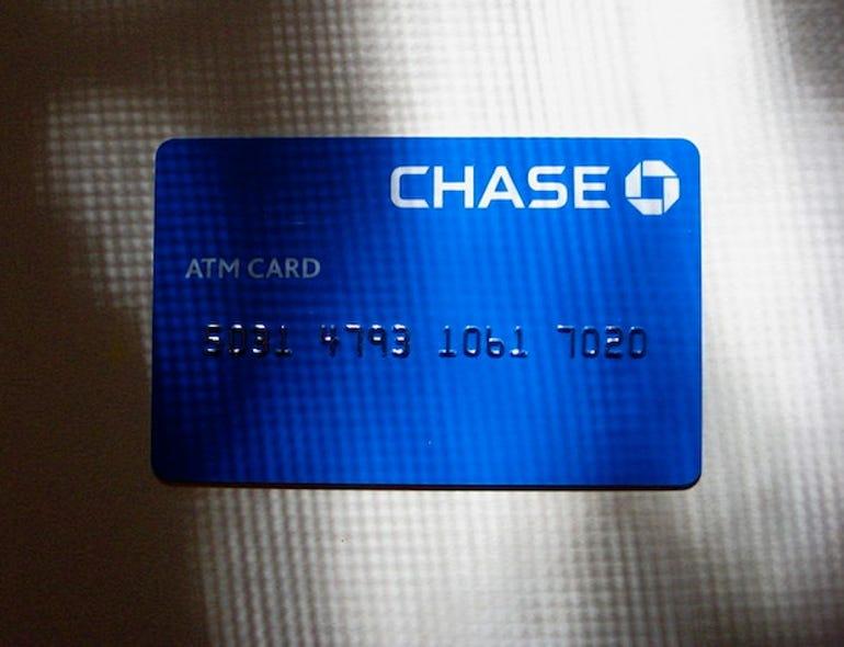 JPMorgan Chase bank hack