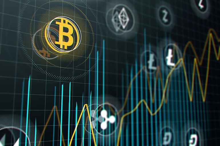 Cryptojacking, worldwide