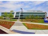 NASA breaks ground on new Virginia data center