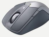 Is Apple's Mighty Mouse too smart for its own good? Microsoft's Wireless Laser Mouse 8000