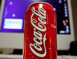 Coke Can