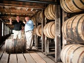 Straight up: How the Kentucky bourbon industry is going high tech