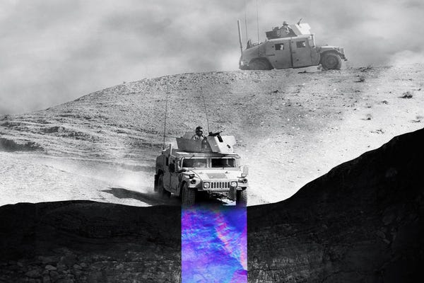 Autonomous driving's new frontier requires a new kind of sensor