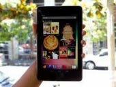 Google's 32GB Nexus 7 looks set to race Santa to the UK and US