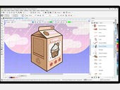 CorelDRAW Graphics Suite 2021 review: Improved collaboration tools and streamlined workflows