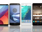 Smartphone shipments are still on the rise, says IDC