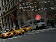 Hands-on with Google Glass apps: in pictures