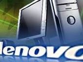 Lenovo marks five years in IBM split