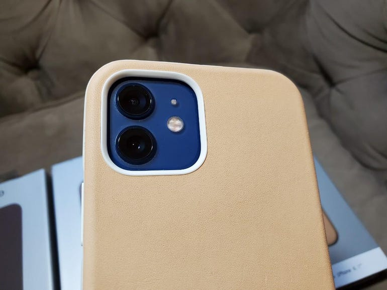 Rugged Case in Natural color