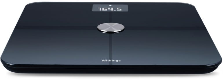 Come see the new Withings WS-50 Wi-Fi scale at PPUG in Philadelphia on Saturday