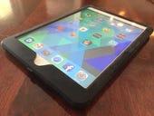 Trident Aegis for iPad Air (Gallery)