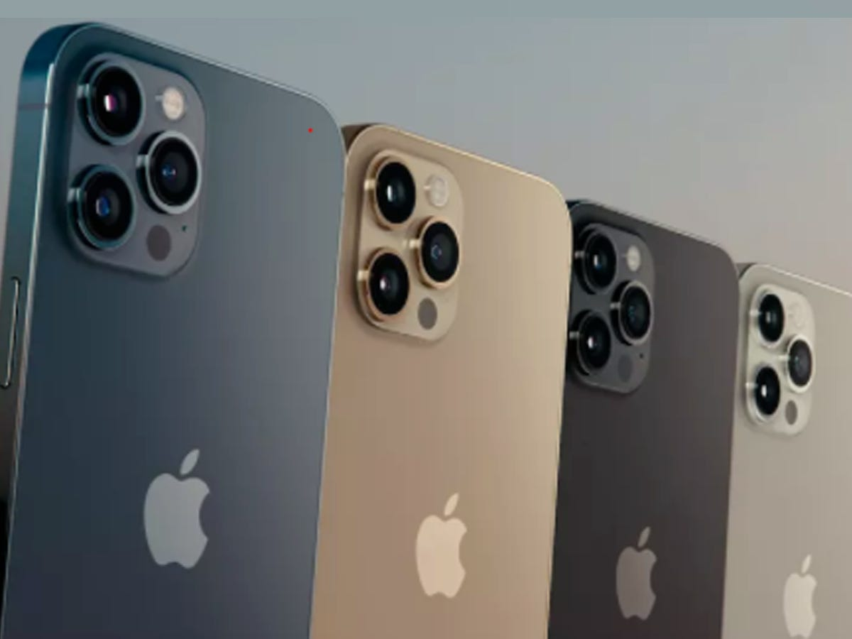 Which Iphone 12 How To Choose The Iphone Model That S Right For You Zdnet