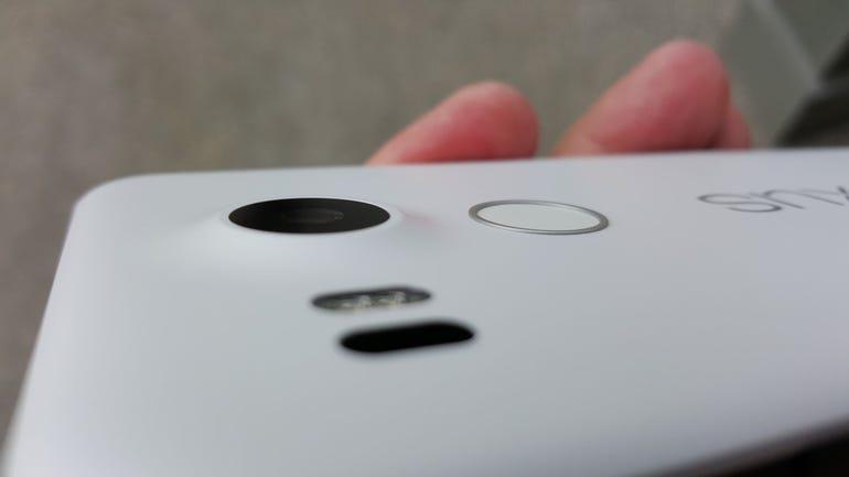 Camera hump on Nexus 5X