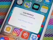 Why is your iPhone's battery draining so fast?