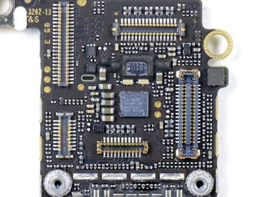 M7 coprocessor in the iPhone 5s